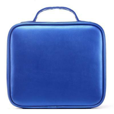 Case Mini Portable Travel Makeup Case