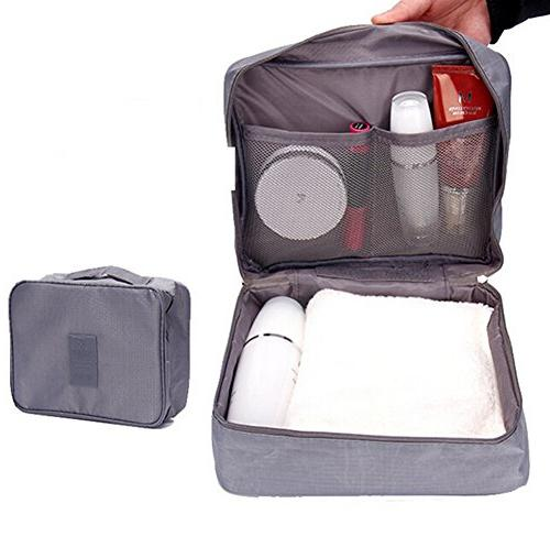 second generation multifunction portable toiletry