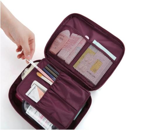 Small Women Makeup Cosmetic Storage