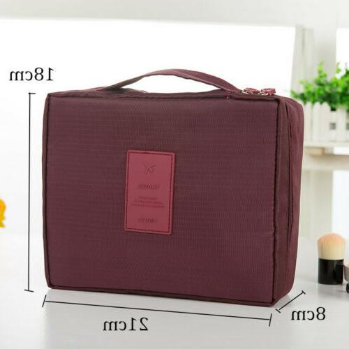 Small Women Makeup Cosmetic Storage Bags