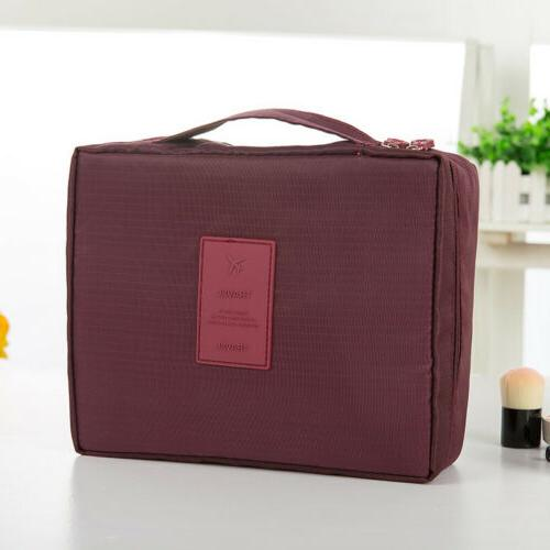 Small Women Makeup Cosmetic Storage Bags Wash Pouch