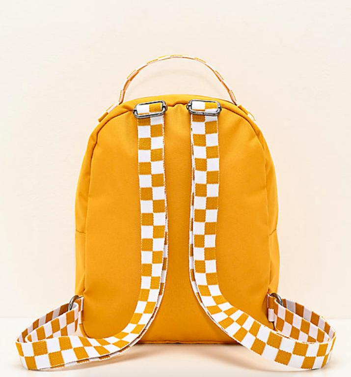 Vans Sporty Realm Womens & Cosmetics Backpack