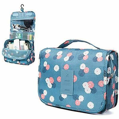 HaloVa Bags Multifunction Cosmetic Waterproof For