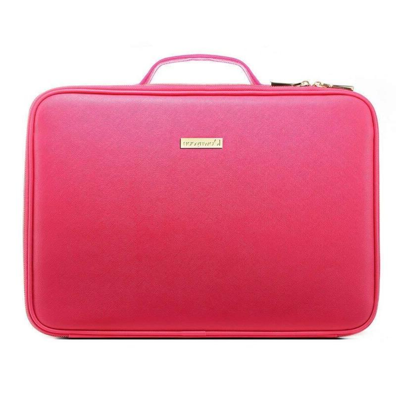 train cases gift gifts for women pu