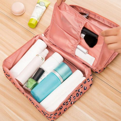 Travel Cosmetic Makeup Toiletry