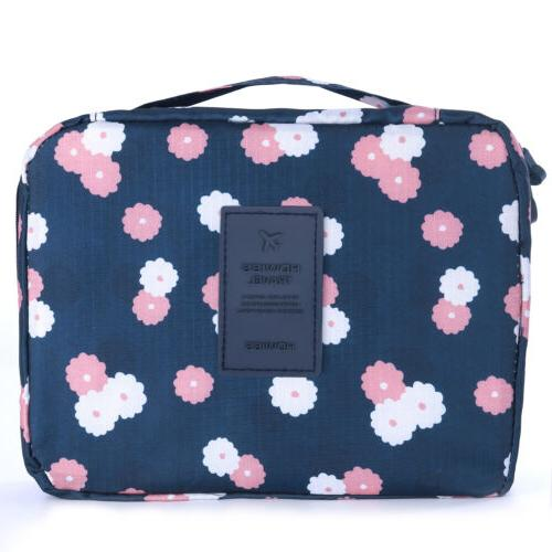 Travel Case Bag Wash Storage Pouch Handbag