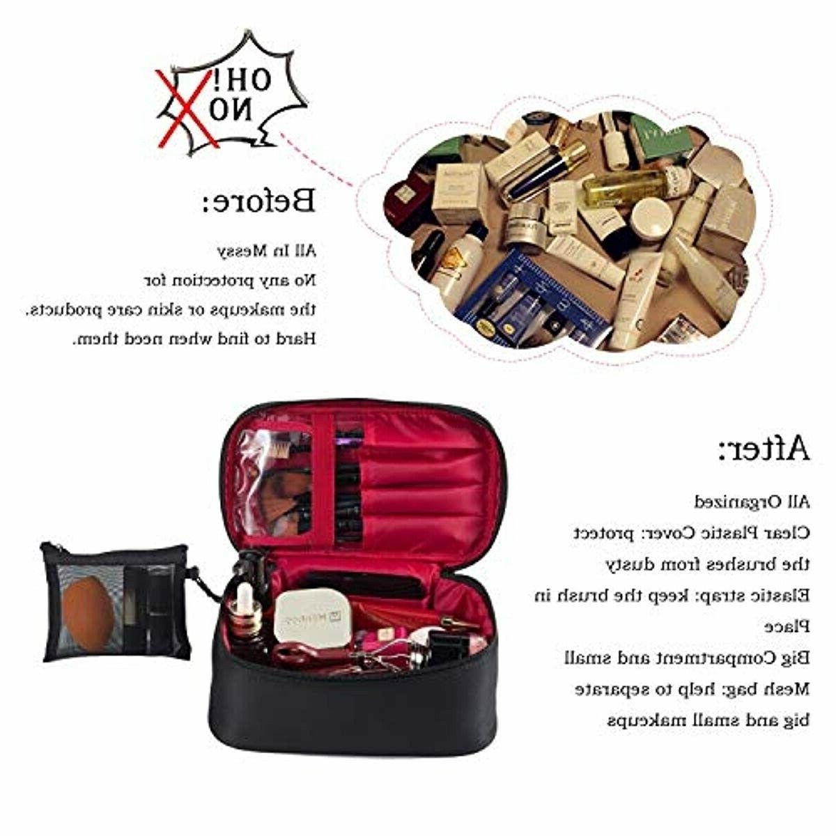 Travel Makeup Cosmetic for Women