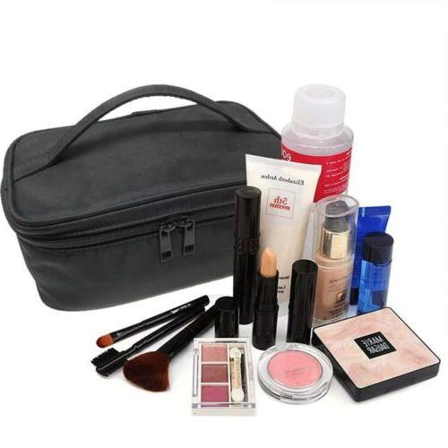 Travel Cosmetic Pouch Organizer for Women