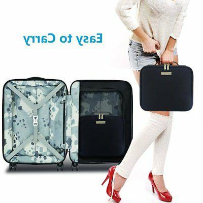 Travel Case Cosmetic Bag Tools