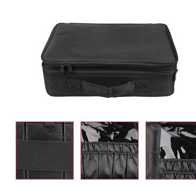 Travel Makeup Cosmetic Tools case
