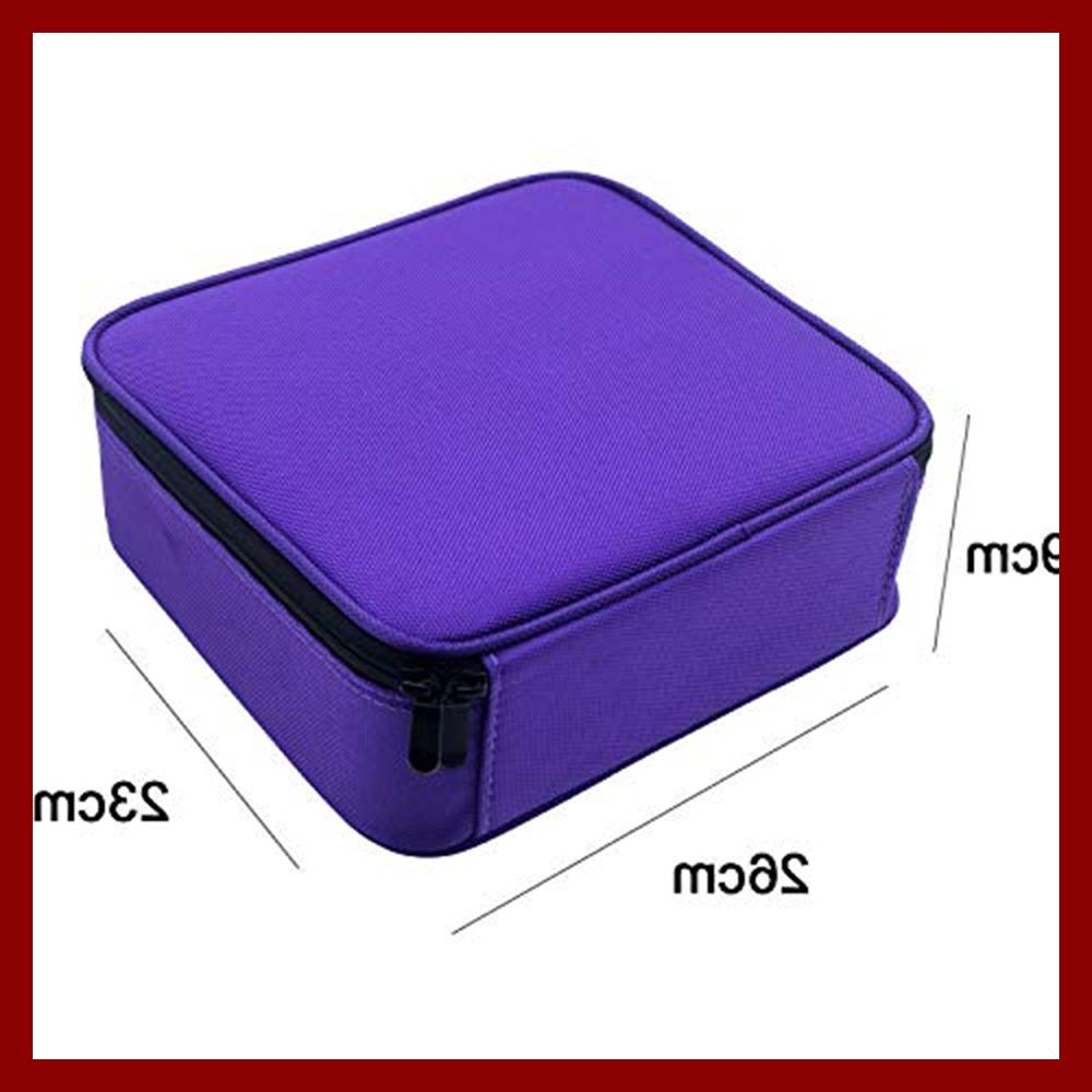 Travel Makeup Case Professional Organizer Accessories Tools