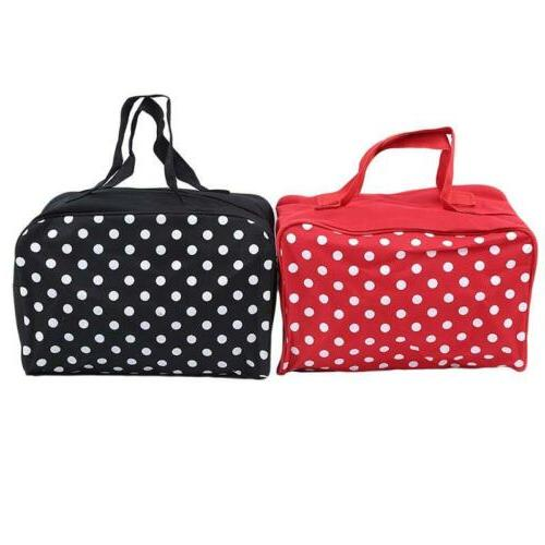Travel Makeup Toiletry Case Organizer Storage Pouch Hanging Bag Y