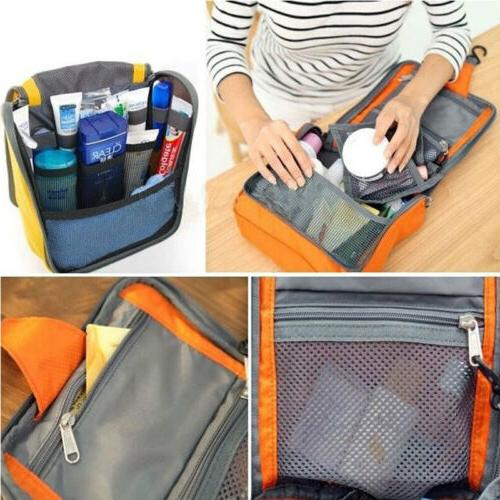 Travel Polyester Organizer Cosmetic Beauty Hanging