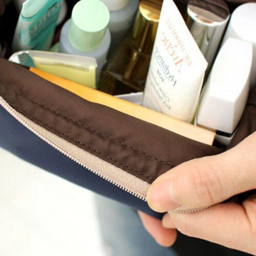 US Beauty Travel Bag Multifunction Makeup Pouch