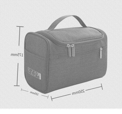 US New Cosmetic Case Bag Kit