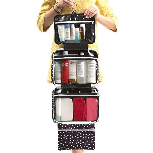 Large Versatile Bag - Hanging Travel