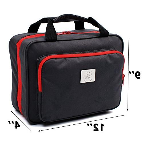 Large Versatile Bag Travel Toiletry Organizer