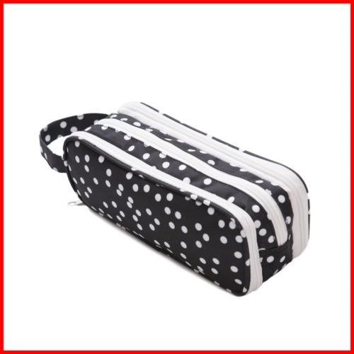 Versatile Travel Makeup LARGE Pouch For