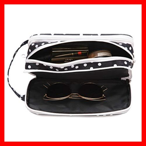 Versatile LARGE Pouch Organizer For Your