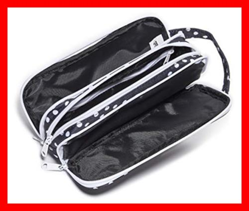 LARGE Cosmetic Organizer For