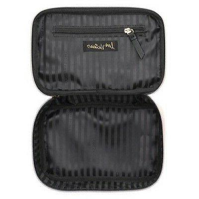Victoria's Secret Bombshell Wildflower Cosmetic Makeup Case Tote!
