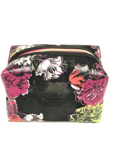 Victoria's Secret Makeup Bag Travel Pouch
