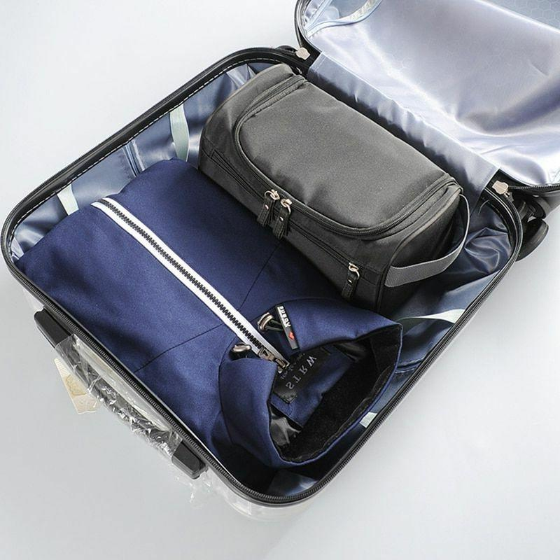 Waterproof Cosmetics Bag Makeup Bags For Ladies Accessories