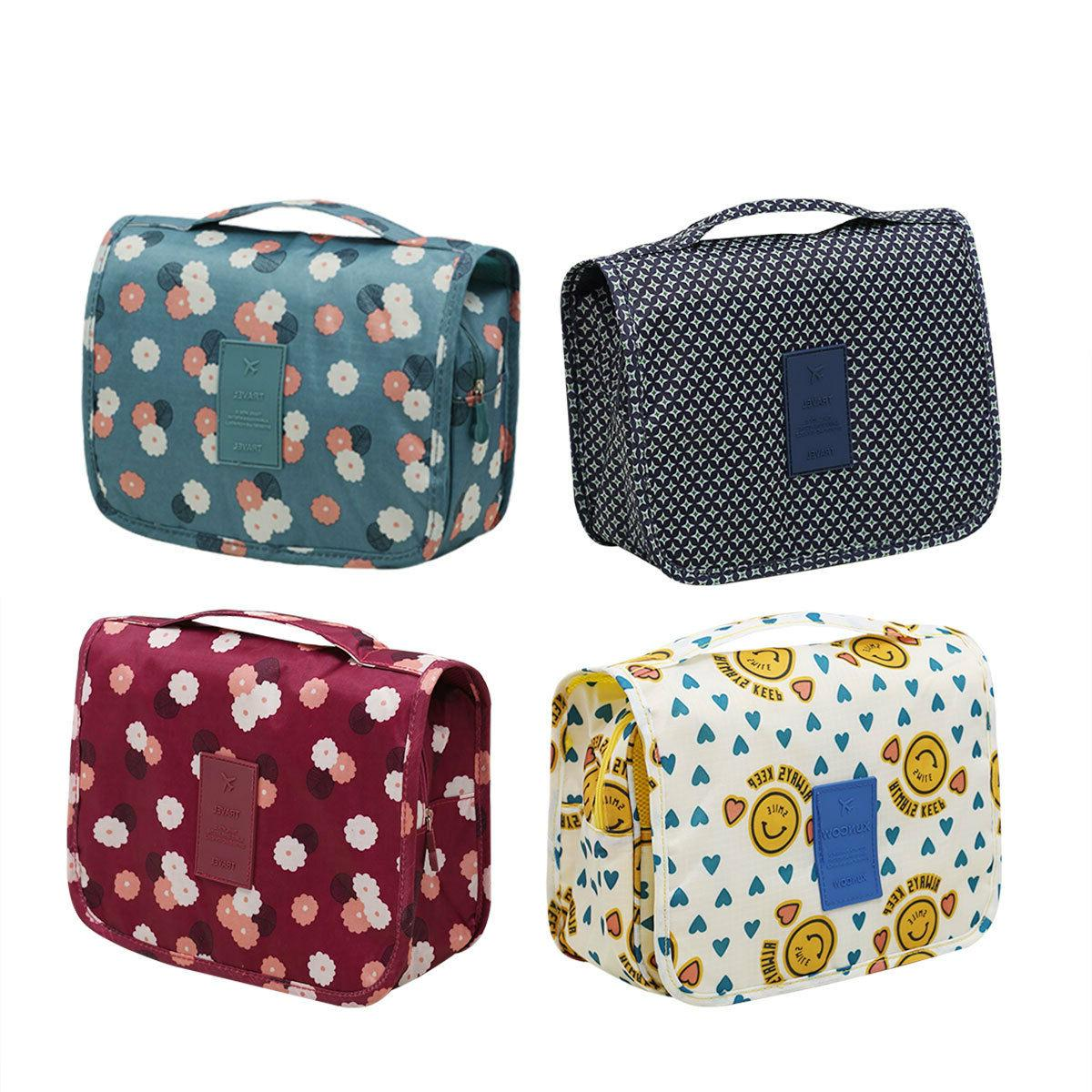 Waterproof Cosmetic Bag Pouch Organizer