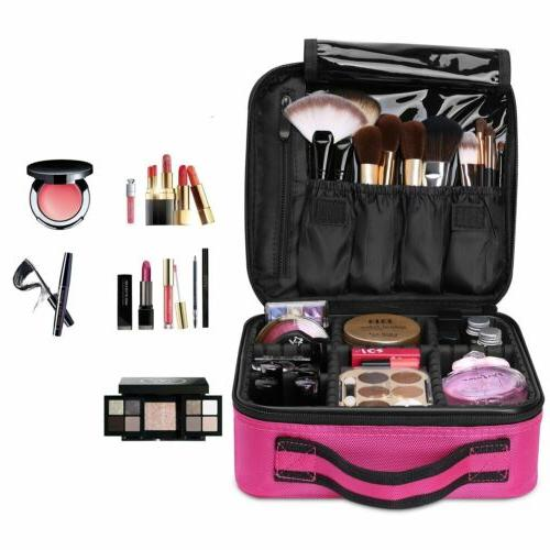 Makeup For Women Case LARGE Professional