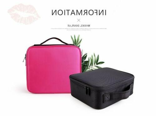 Makeup Cosmetic For Case LARGE Professional