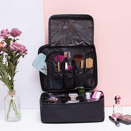 Cosmetic Case Storage Travel Kit