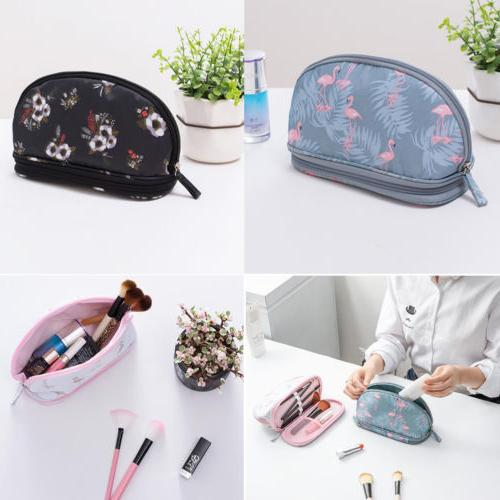 Women Makeup Cosmetic Lady Small