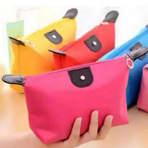 Waterproof Cosmetic Small Bag Storage Box