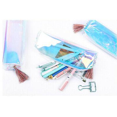 Pencil Pouch Holder