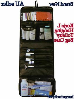 Korjo Hanging Travel Toiletry Bag