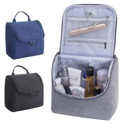 Large Travel Makeup Bag Cosmetic Case Organizer Toiletry Han
