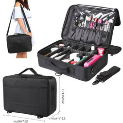 Make Up Case Bag Cosmetic Storage Beauty Box Bags Organizer