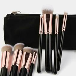 makeup brush set 8 pieces pack makeup