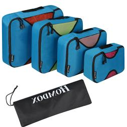 Makeup Travel Packing Bag Organizer Jewelry storage Cosmetic