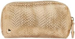 Stephanie Johnson Women's Mini Pouch, Sand