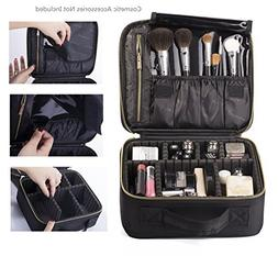 mini train case bag