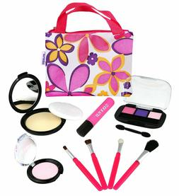 NEW Click N' Play Pretend Play Cosmetic and Makeup Set with