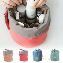NEW Hanging Toiletry Travel Wash MakeUp Brush Case Holder Co