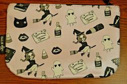 NEW Ipsy October 2016 Black Magic by Valfre Glam Bag Makeup