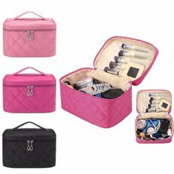 new women multifunction travel cosmetic bag makeup