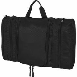eBags Pack-it-Flat Hanging Toiletry Kit for Travel Style #EB