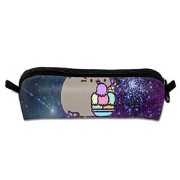 Pencil Case Space Cats On Pinterest Personalized Office Pouc