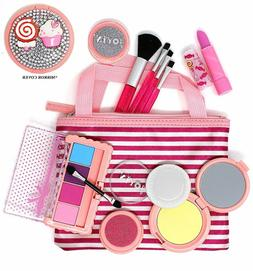 Joyin Toy Pretend Play Cosmetics and Makeup Set with No Pigm