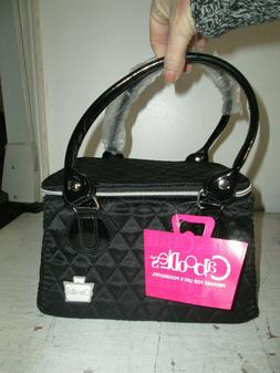 Caboodles Sassy Tapered Tote