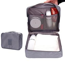 Flyusa Second Generation Multifunction Portable Travel Toile